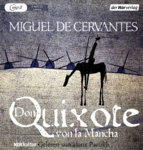 Don Quijote, Titel